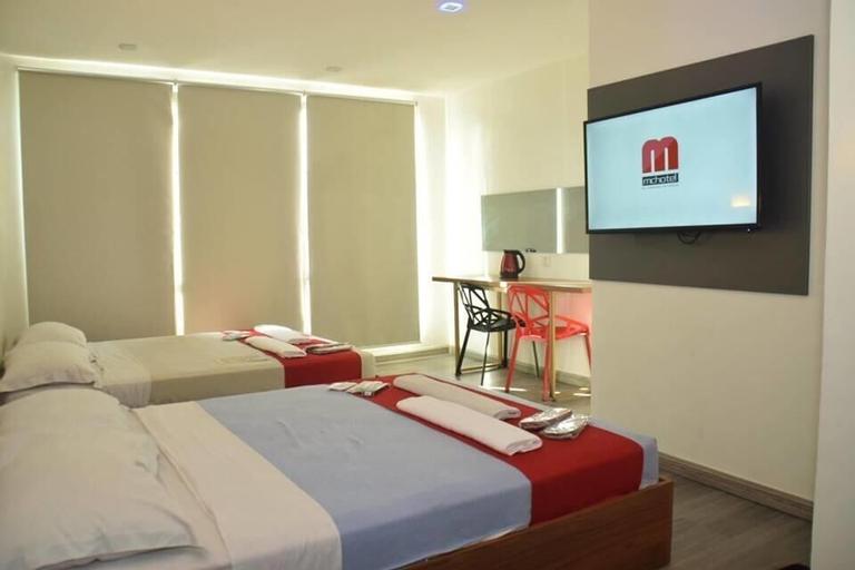 McHotel Fairview, Quezon City
