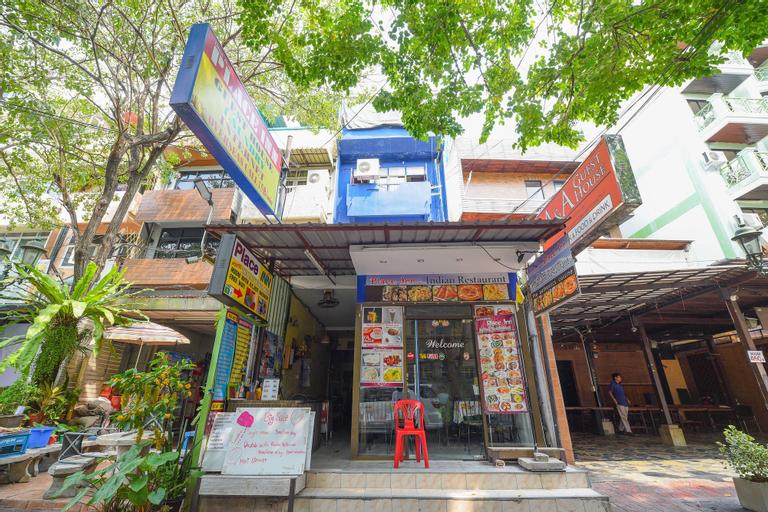 Place Inn - Hostel, Phra Nakhon