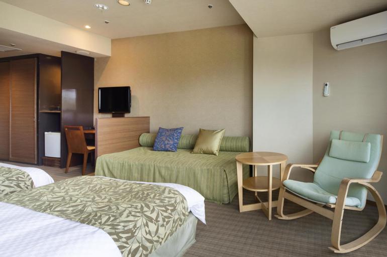 Izumigo Hotel Ambient Izukogen, Itō