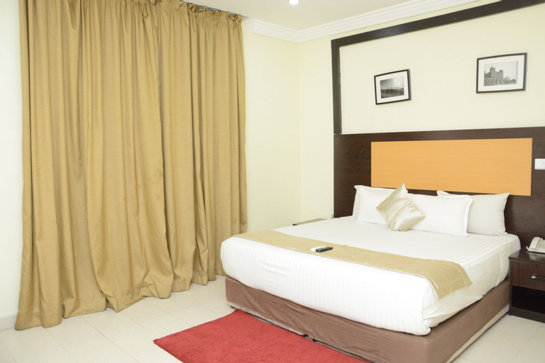 Warri Wetland Hotel, Udu