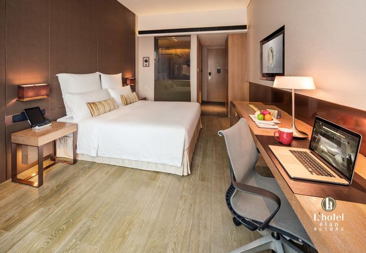 L'hotel élan, Kwun Tong