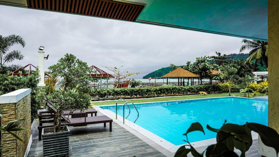 Cocotel RSAM Beach Resort, Nasugbu