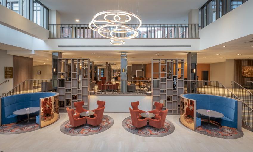 Clayton Hotel Charlemont,