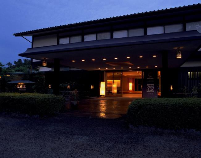 Monjusou, Miyazu