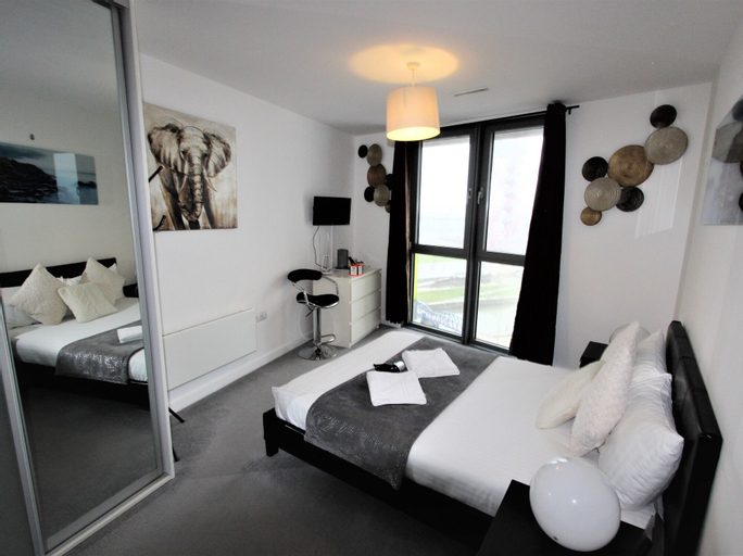 Olympic Rooms and Apartments, London