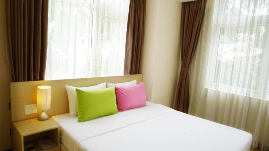 Emm Hotel Saigon, Quận 3
