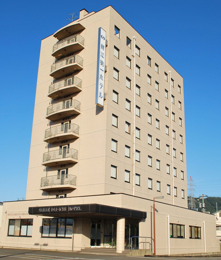 Sabae Dai-ichi Hotel, Sabae