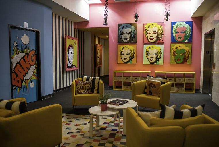 The Fox Hotel,