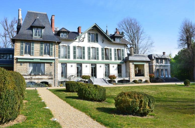Hôtel Villa Navarre, Pyrénées-Atlantiques