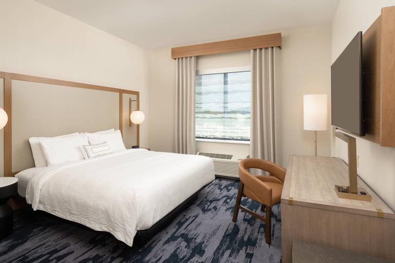 Fairfield Inn & Suites by Marriott Vero Beach, Indian River