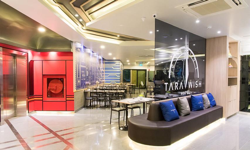 Tarawish Hotel, Ratchathewi