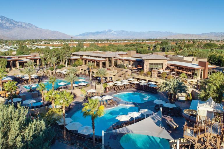 The Westin Desert Willow Villas, Palm Desert, Riverside
