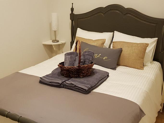 Carmo´s Residence Art Apartments 1º, Setúbal