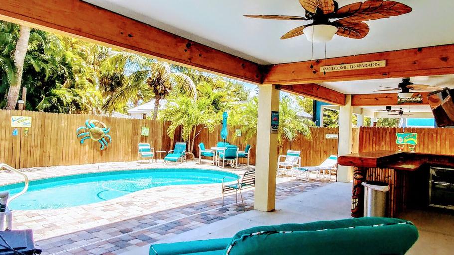 Blue Starfish Estate - Three Bedroom Home, Lee