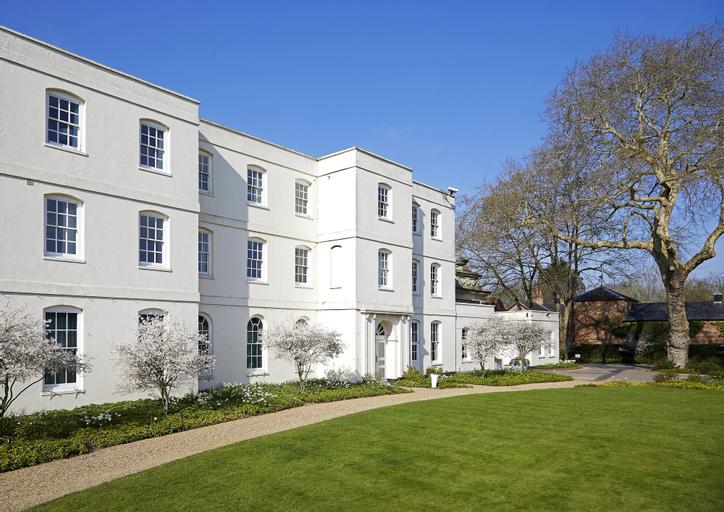 Sopwell House Hotel, Hertfordshire
