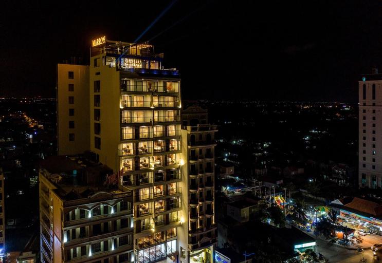 The Marron Hotel, Sầm Sơn