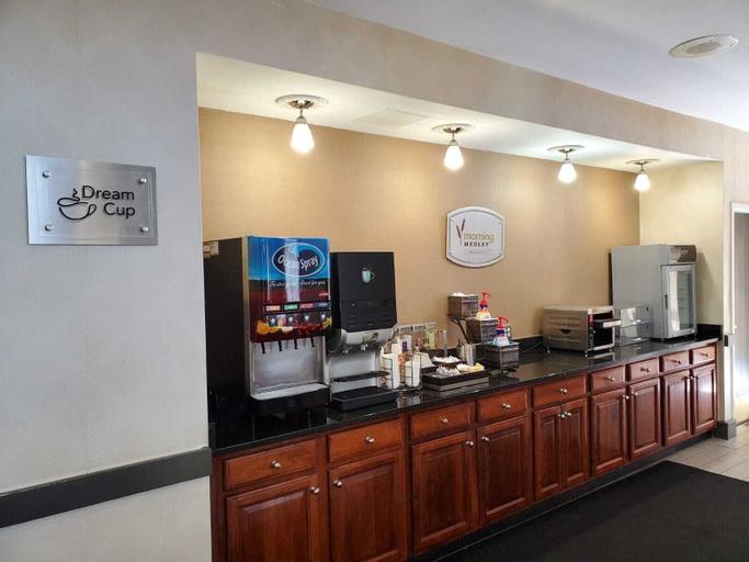 Sleep Inn & Suites BWI Airport, Anne Arundel