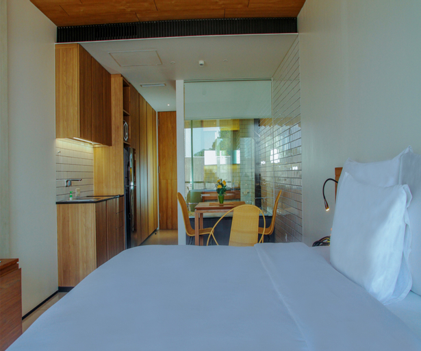 Nagomi Suites, South Jakarta