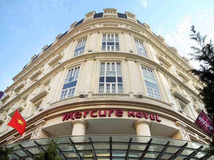 Mercure Hanoi La Gare Hotel, Hoàn Kiếm