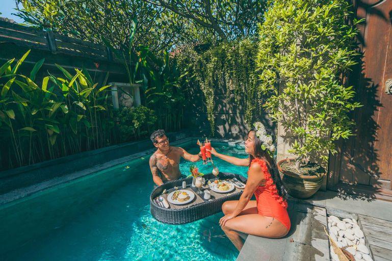 Nyuh Bali Villas, Badung