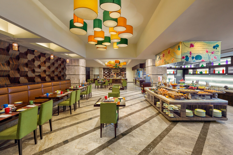 DoubleTree by Hilton Gurgaon, Gurgaon