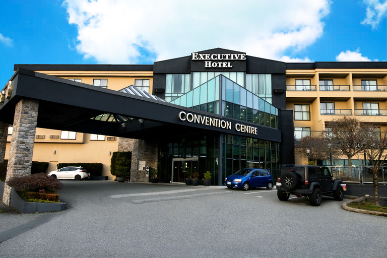 Executive Suites Hotel & Conference Centre Metro Vancouver, Greater Vancouver