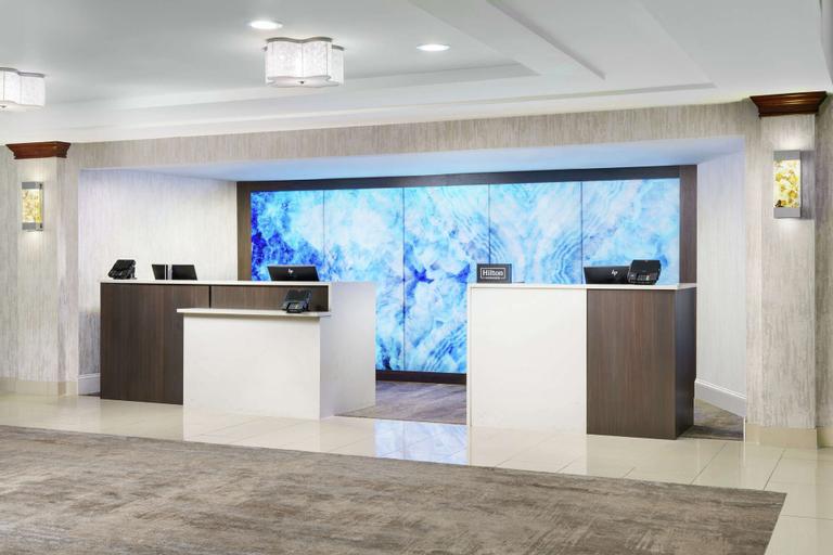 DoubleTree by Hilton Orlando Airport Hotel, Orange