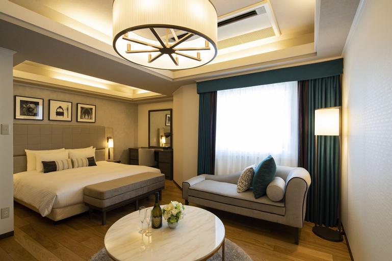 Shin-Yokohama Grace Hotel, Yokohama