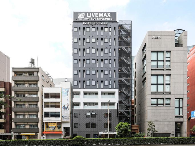 Hotel LiVEMAX Shinjuku-East, Shinjuku