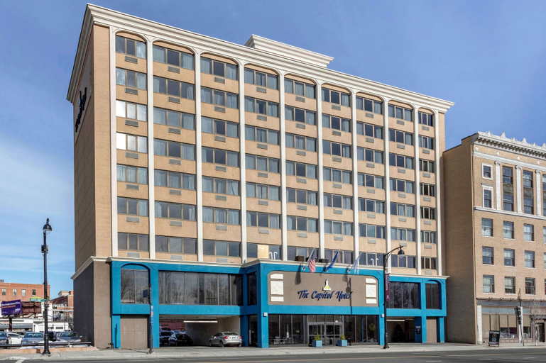The Capitol Hotel, an Ascend Hotel Collection Member, Hartford