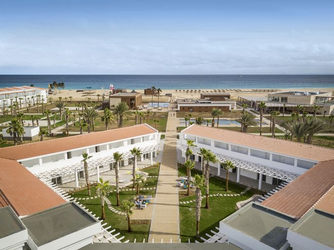 Robinson Club Cabo Verde Adults Only - All Inclusive,