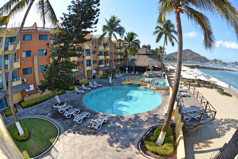 Hotel Marina Puerto Dorado - All Inclusive, Manzanillo