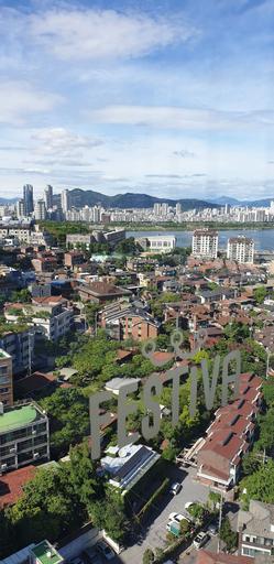 HOTEL in 9 Gangnam, Seongdong
