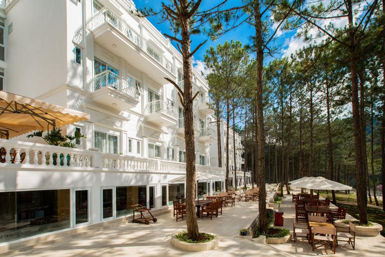 Cereja Hotel & Resort Dalat, Đà Lạt