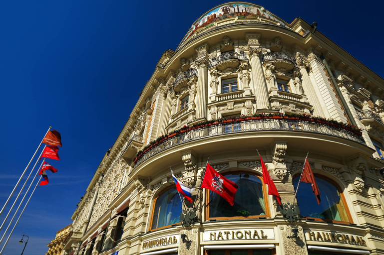 Hotel National, a Luxury Collection Hotel, Moscow, Central