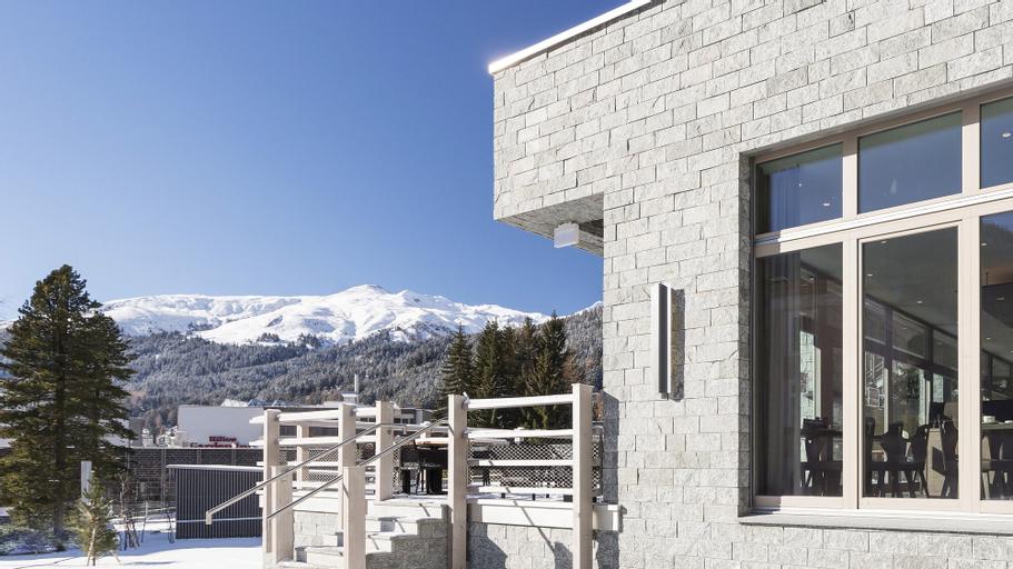 AMERON Davos Swiss Mountain Resort, Prättigau/Davos