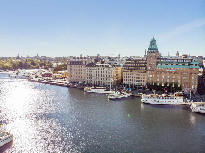 Radisson Collection, Strand Hotel, Stockholm, Stockholm