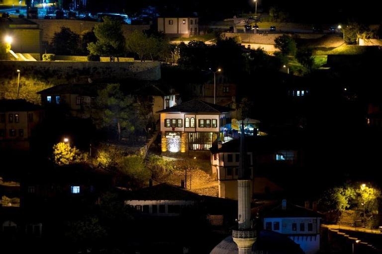Safranbolu Seyir Konak Otel, Safranbolu