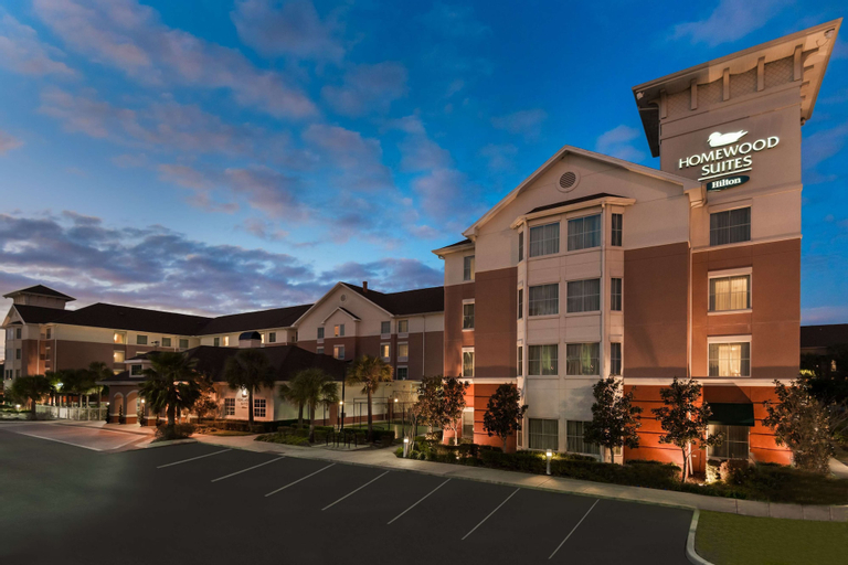 Homewood Suites By Hilton Orlando Airport, Orange