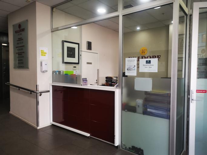 Tetra Serviced Apartments by Nesuto, Waitakere