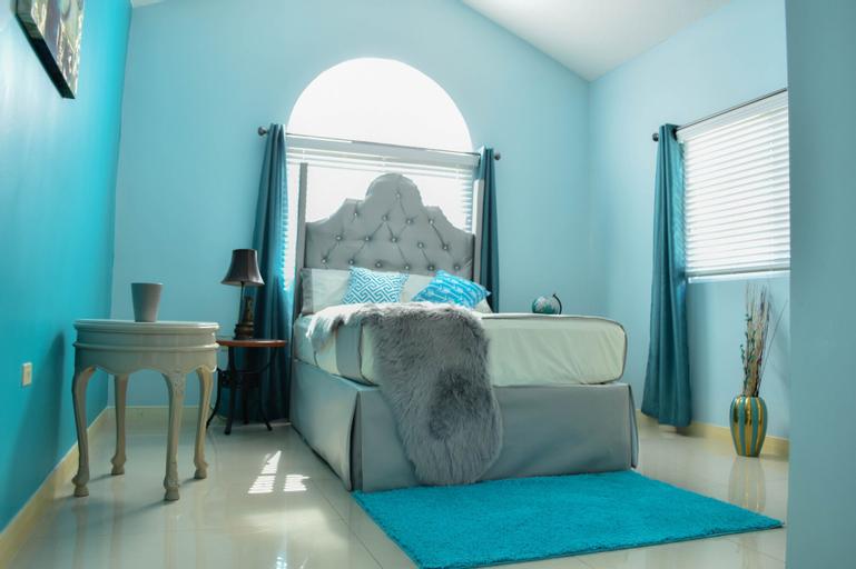 Delux Caribbean Estate Guest Apartment,
