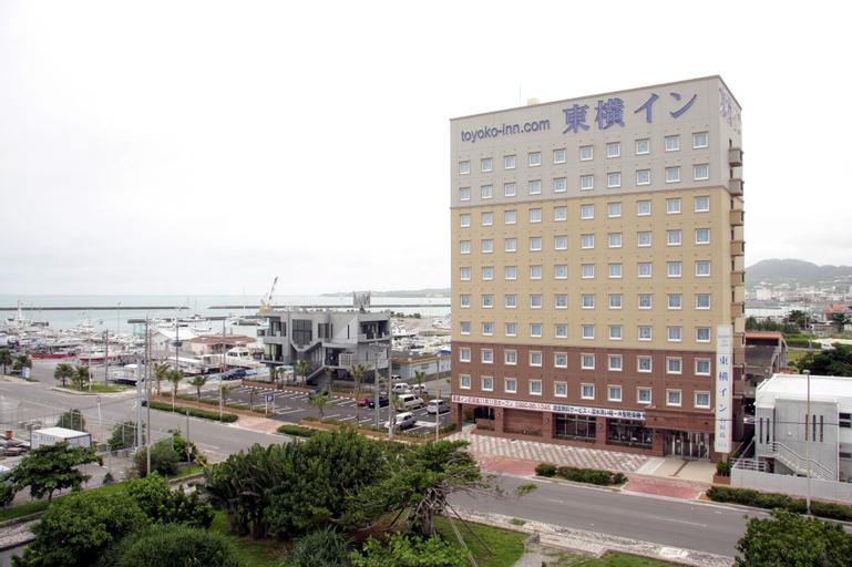 Toyoko Inn Ishigaki-jima, Ishigaki