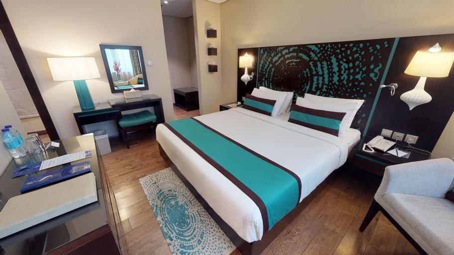 Signature Hotel Al Barsha,