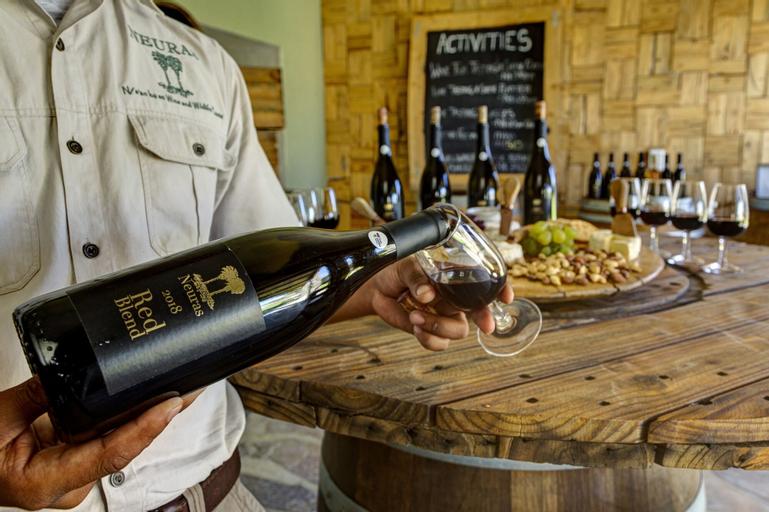 Neuras Wine & Wildlife Estate, Gibeon