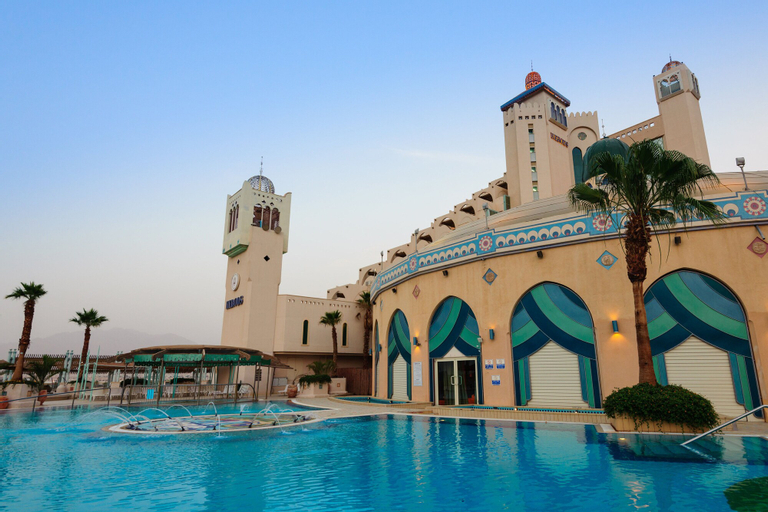 Herods Boutique Hotel Eilat, Aqaba