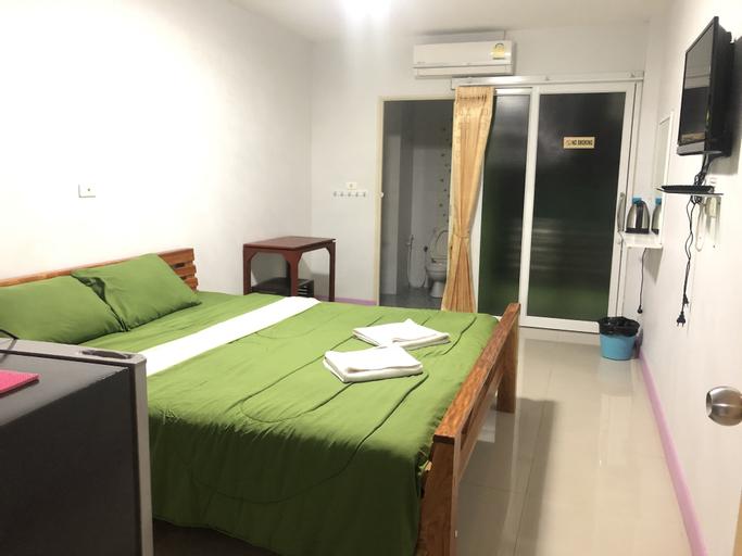 S. Diamond Apartment, Muang Phetchaburi