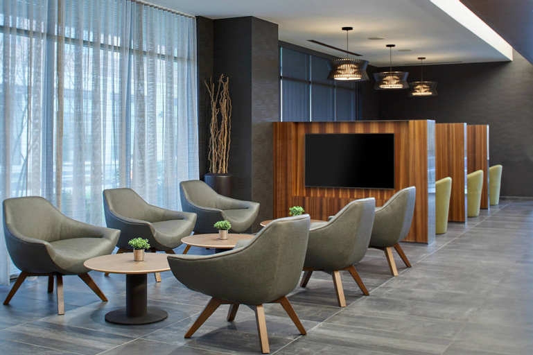 Courtyard by Marriott Baltimore Downtown/McHenry Row, Baltimore
