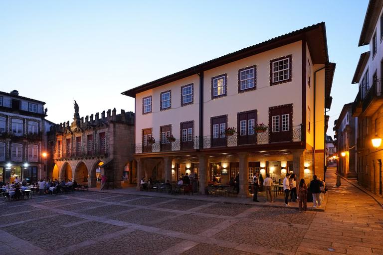 Hotel da Oliveira, Braga