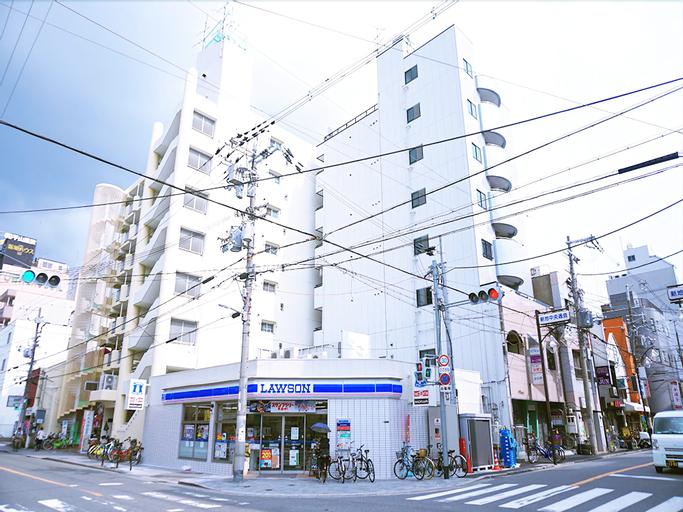 Konitel Imazato, Osaka