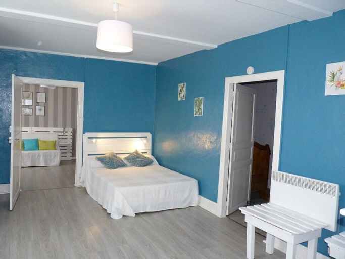 Maison Hormidas, Pyrénées-Atlantiques
